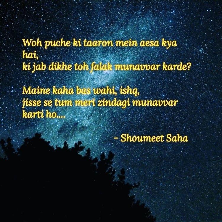 imagepoetry, shoumeetsahapoetry - shoumeet_saha_dxb | ello