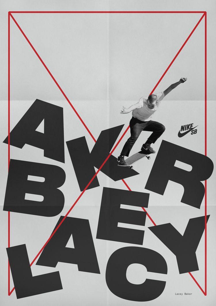 Lacey Baker. Nike SB - skateboarding - luiscoderque   ello