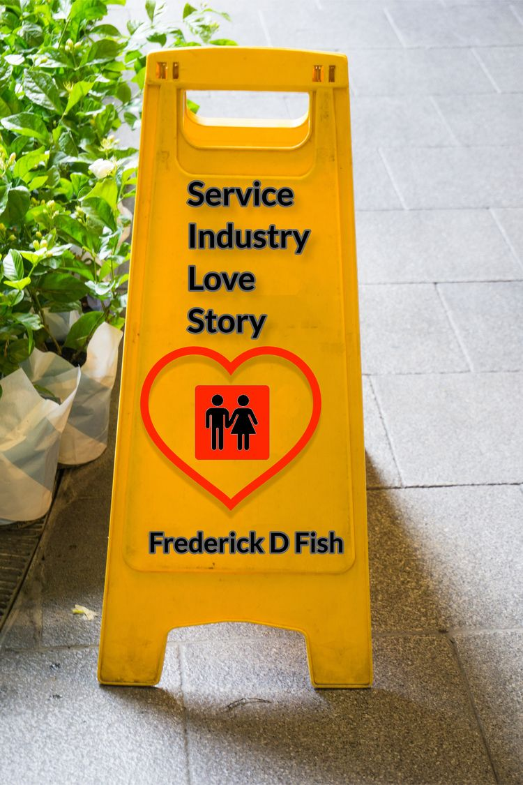 Service Industry Love Story Kin - piis3point1415 | ello