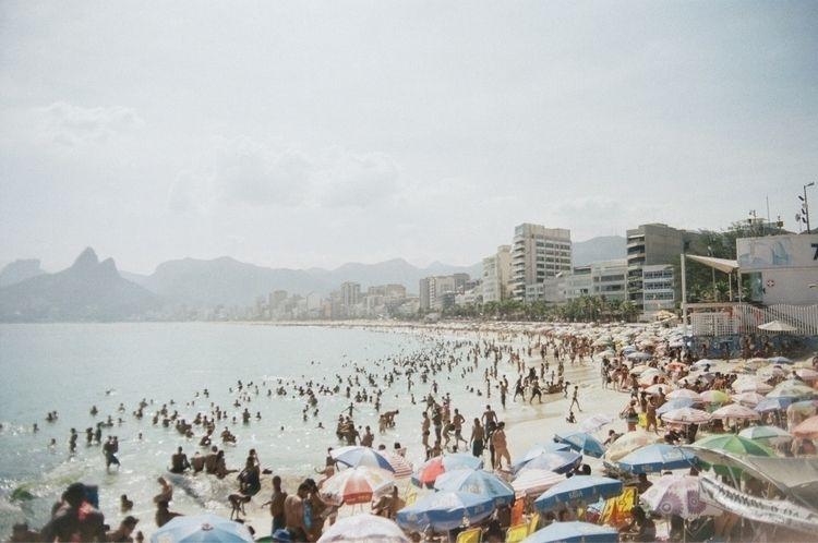 Rio de Janeiro  - 35mm, filmphotography - dimimm   ello