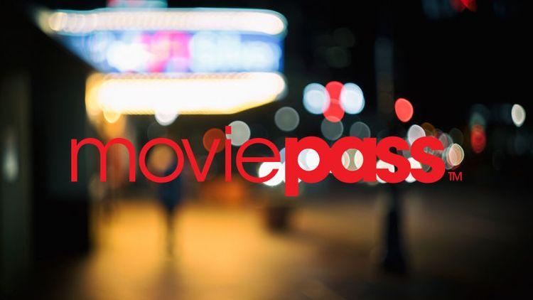 Movie Pass AMC - kianafilms | ello