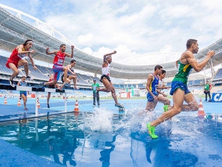 ⠀ athlete exercises receive per - daveandmia | ello