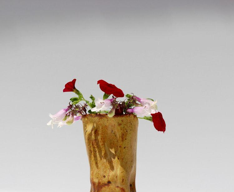 Small Vase, 2018 || Marissa Pet - ritzaart | ello