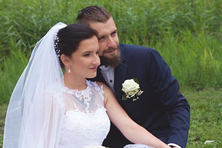 Další krásný novomanželský pár  - sjphoto   ello