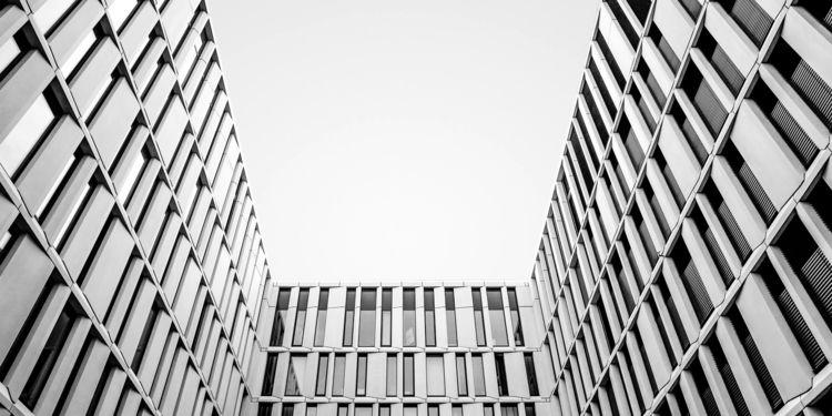 facade. berlin mitte flickr gal - salz | ello