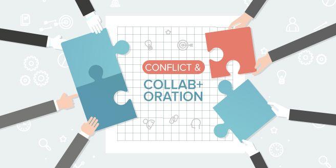 Encouraging Conflict Needed Fos - trixiakim | ello