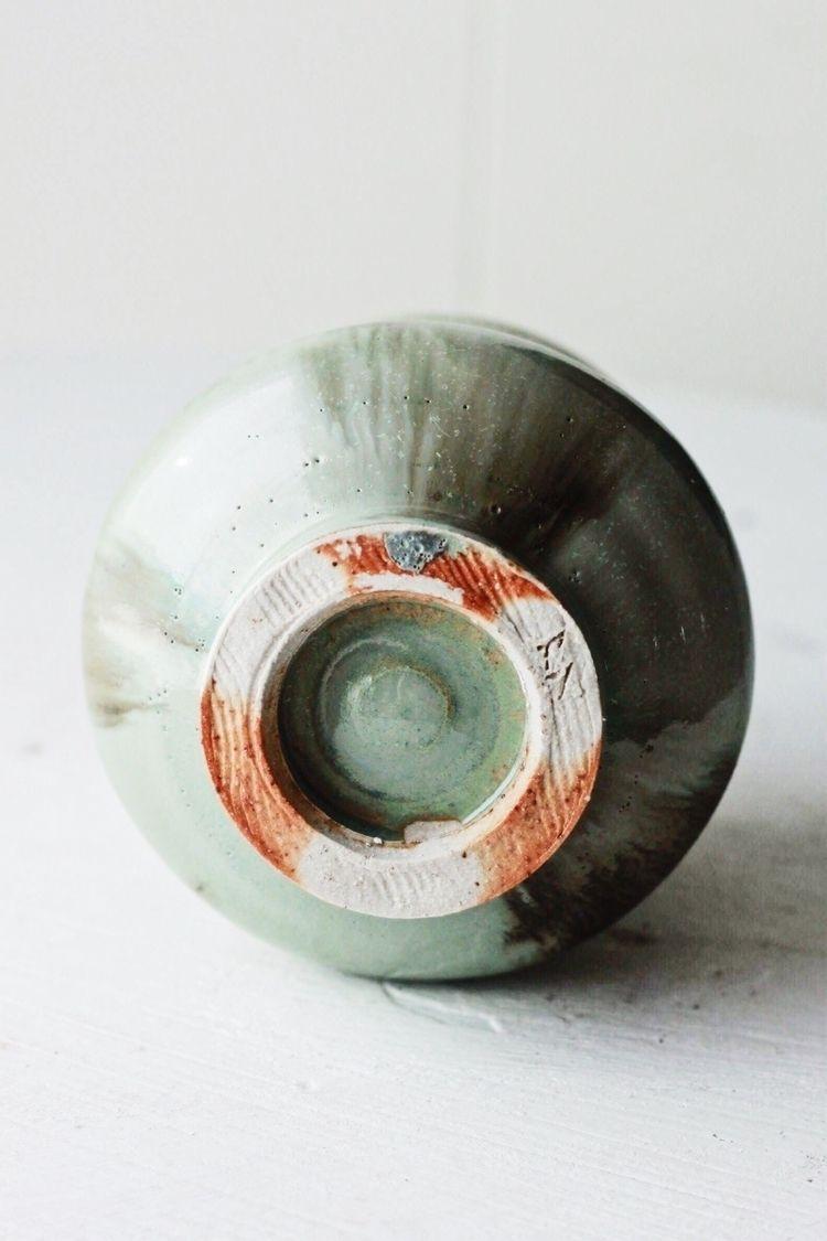 bottoms 6 individual pieces. im - chrisswazie-ceramics | ello