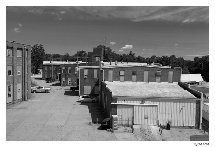 Staggered Buildings - urbanarchitecture - jascox   ello
