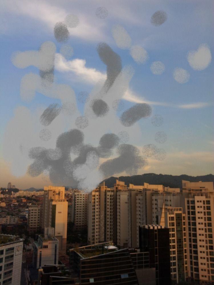 War Smog series. 21st Century,  - finn0 | ello
