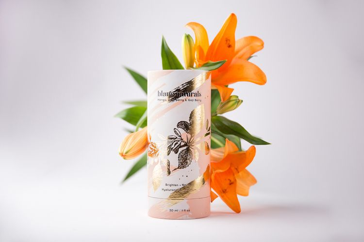 Blanc Naturals creates thoughtf - foxtrotstudio | ello