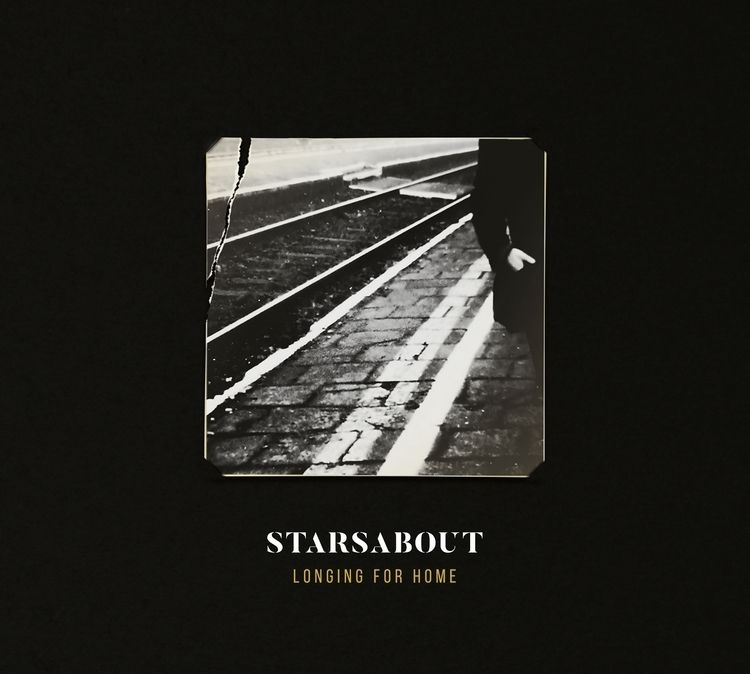 STARSABOUT - LONGING HOME Album - muzykografika | ello