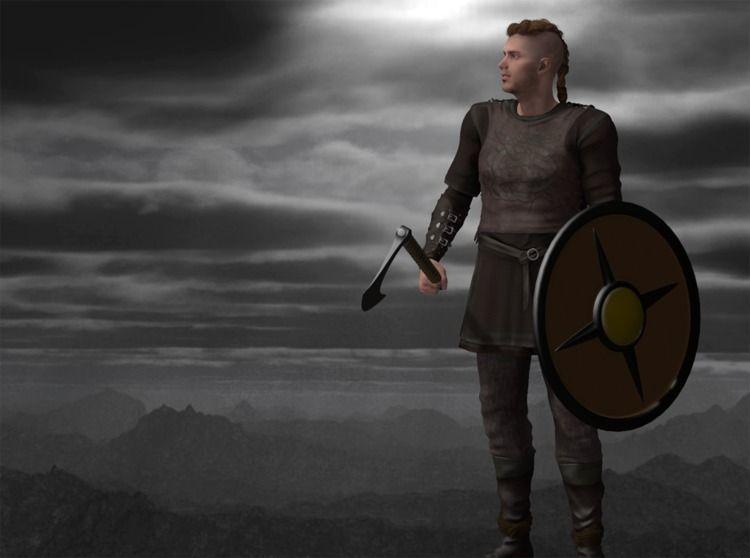 version Ragnar Lothbrok, Histor - cirroccojones   ello