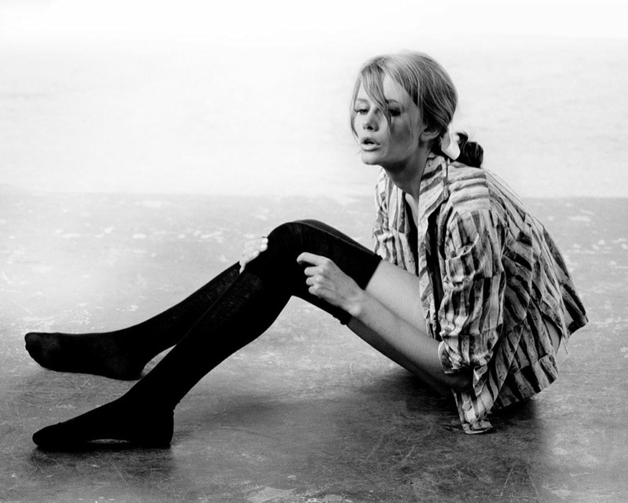 Sam Haskins, british photograph - jo-her | ello