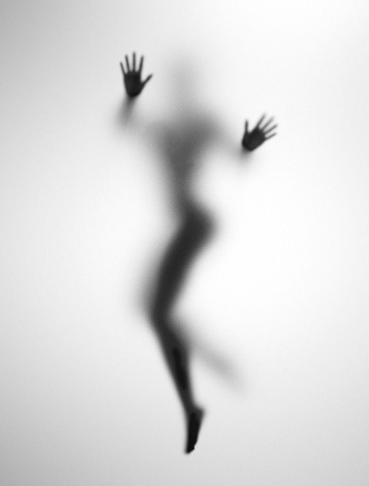 Apparition - 3D, digital, sculpture - z3rogravity | ello
