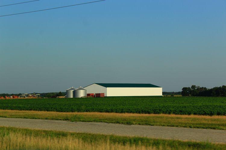 Nebraska Georgia. July, 2018 - flaviapatterson | ello