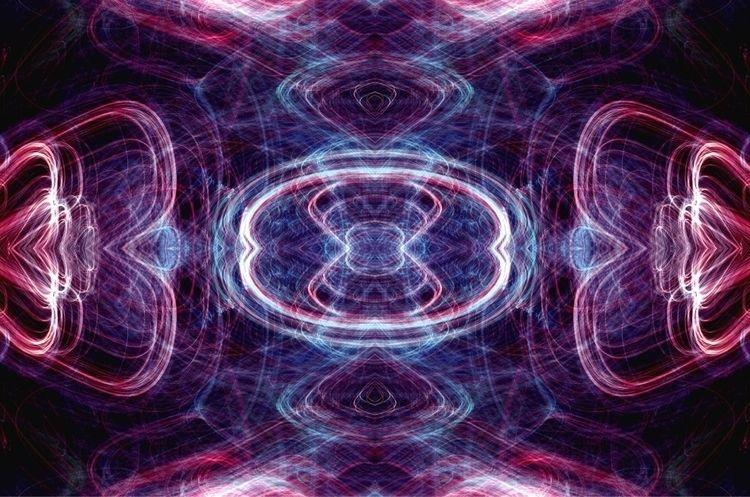 sacredgeometry, geometry, shrooms - bryanchapman | ello