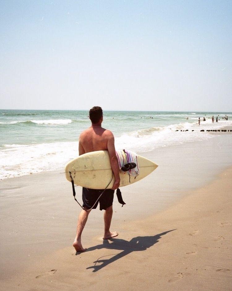 Rockaway Beach - 120, ektar100, nyc - lorenzomitil | ello