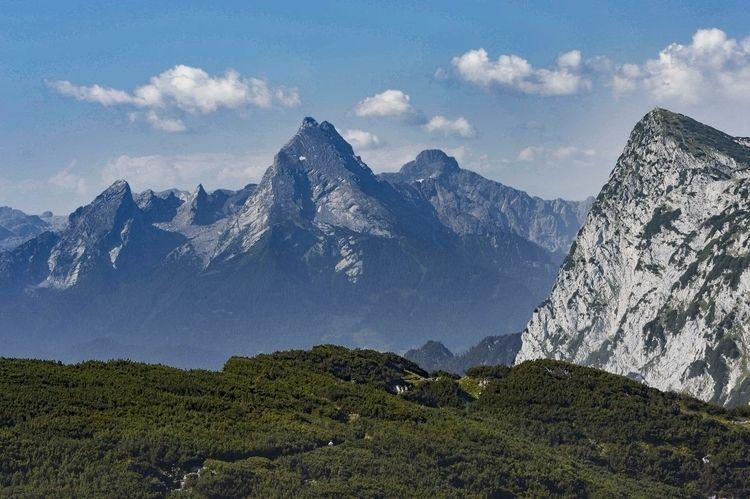 Untesberg, Austria July 2018 - gjaramillophotography - gjaramillophotography | ello