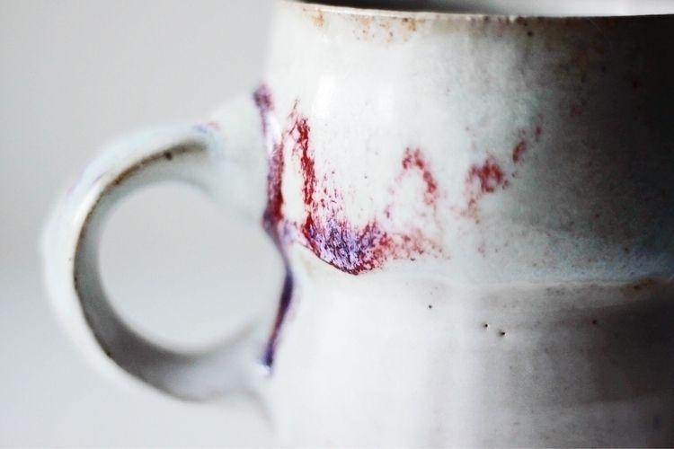 handle? Comfort. Functionality - chrisswazie-ceramics | ello
