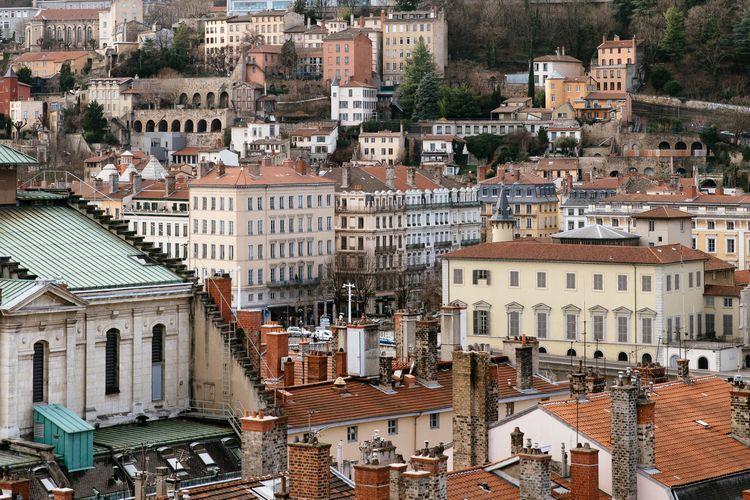 Density - architecture, cityscape - adrelanine | ello