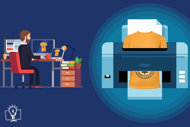 Print Service Providers Web Sol - brushyourideas | ello