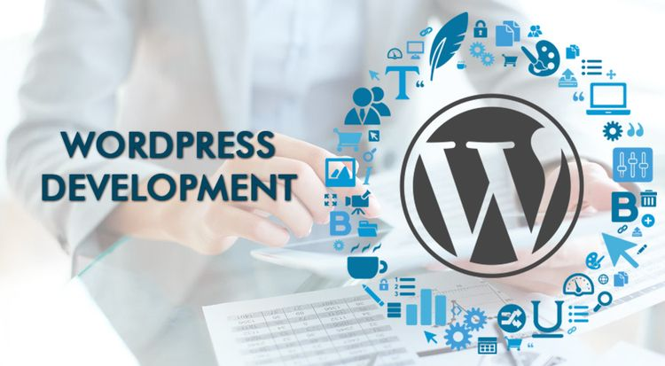 WordPress Development Company U - brillinfosystems | ello