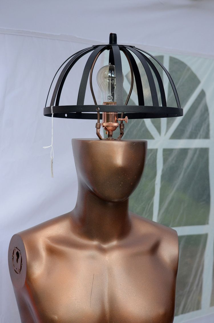 1370. fully functional lamp ven - moosedixon | ello