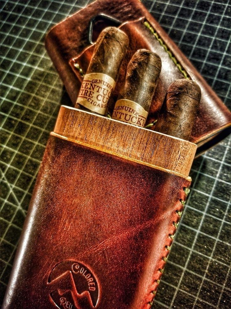 art, cigarart, cigar, cigars - coloredred | ello