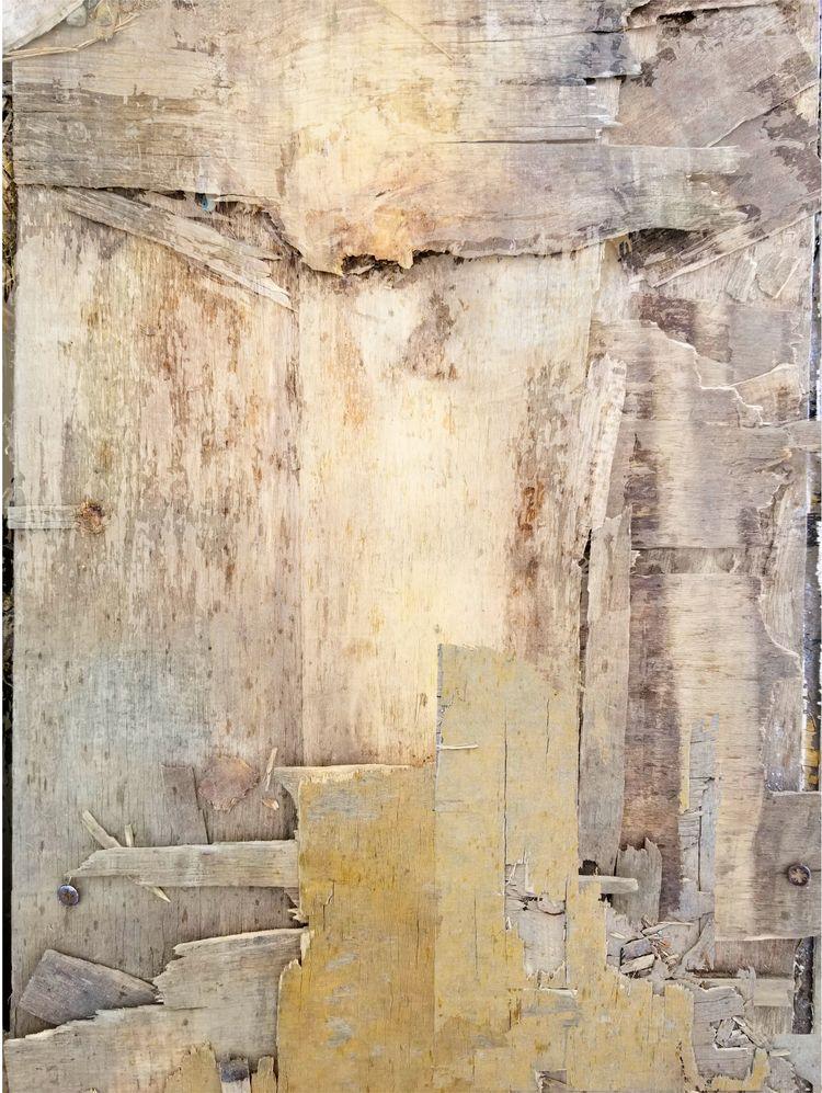 Plywood discourse - art, contemporaryart - paulsmedberg | ello