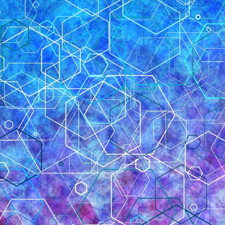 180815 // .vraster - digital, abstract - alexmclaren | ello