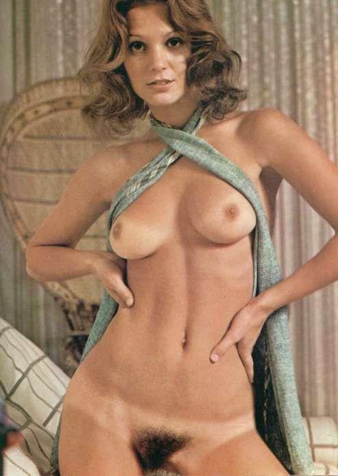 Jeanette Remain - hairy, nsfw, vintage - pornographicus65 | ello
