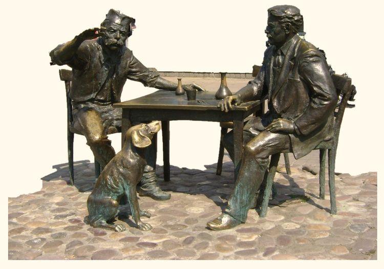 monuments Niš city Serbia. memo - wheretoserbia | ello