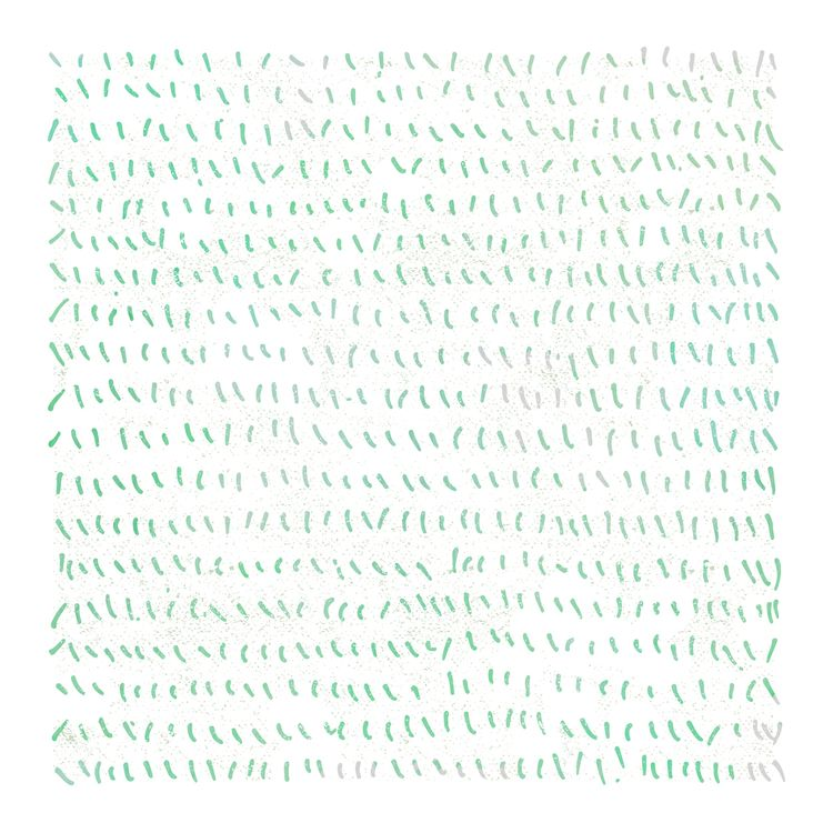 Hand drawn pattern - art, design - markograf | ello