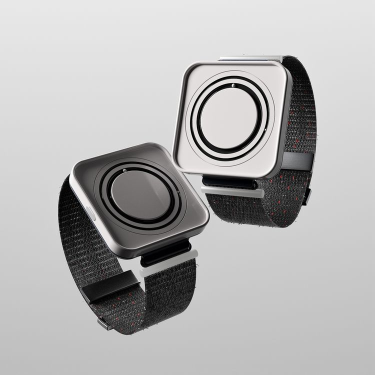 watch concept  - productdesign, industrialdesign - gonzzzalo | ello