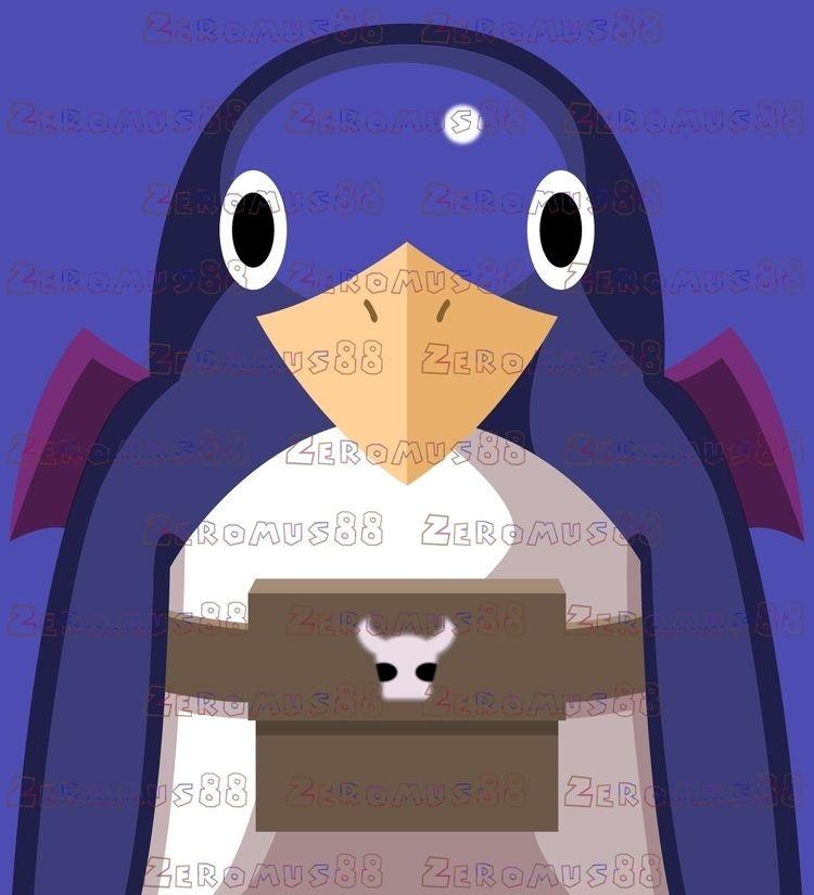 tactics, strategy, penguin, dead - zeromus88 | ello