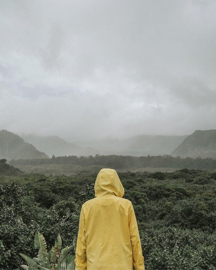 bring raincoat, didnt rain side - brotherkehn   ello
