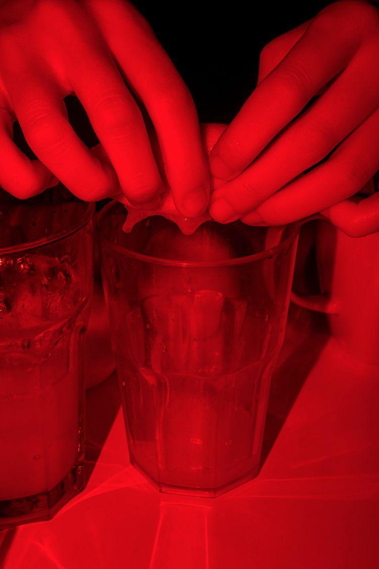 Blutorangensaft, 2012 - cedricchristophermerkli | ello