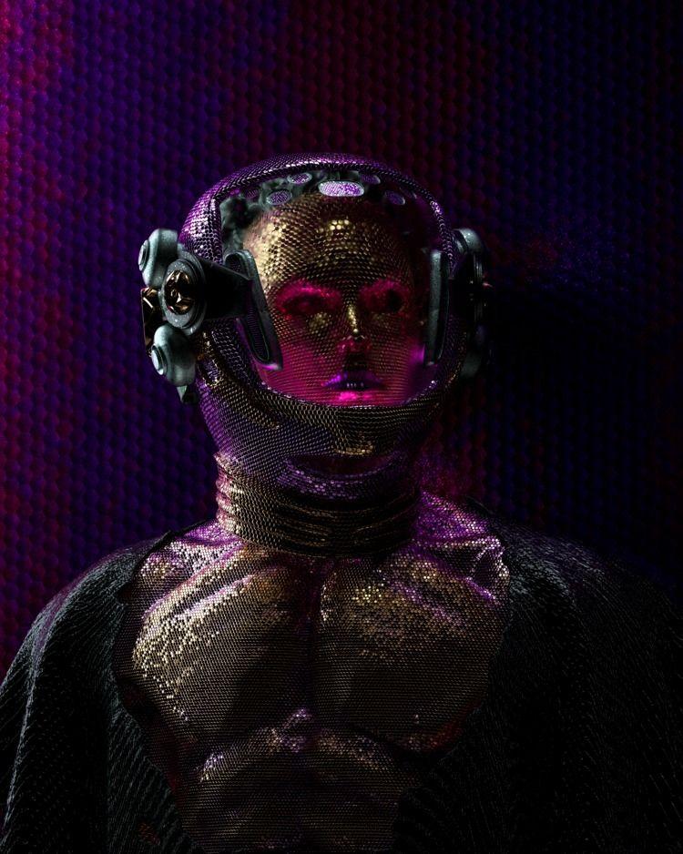 • PKTS_17 - texture, cyberpunk, neon - skeeva | ello