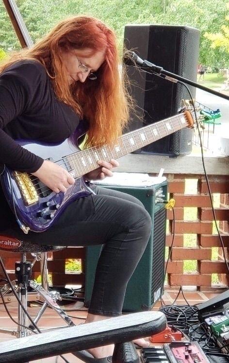 delighted great pics videos fol - ladybassmusic | ello