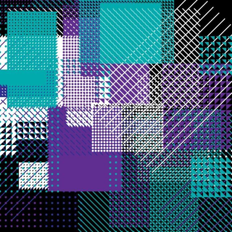 Geometric Shapes / 180818 - sasj | ello