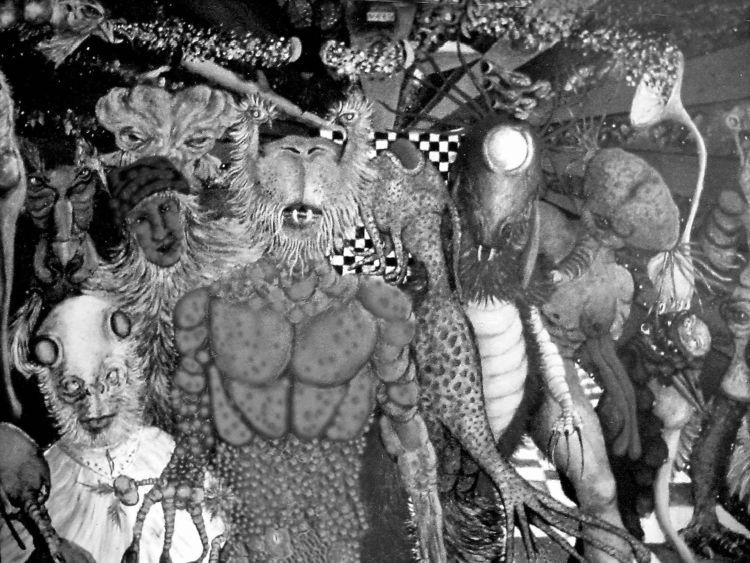 surrealism - zygzwurx | ello