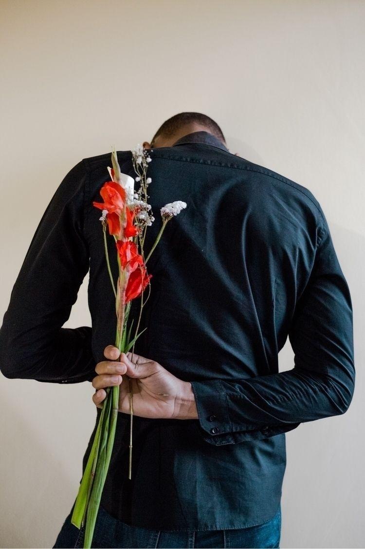 Flower Boy. Image shot - Bryan  - bryan_emry   ello