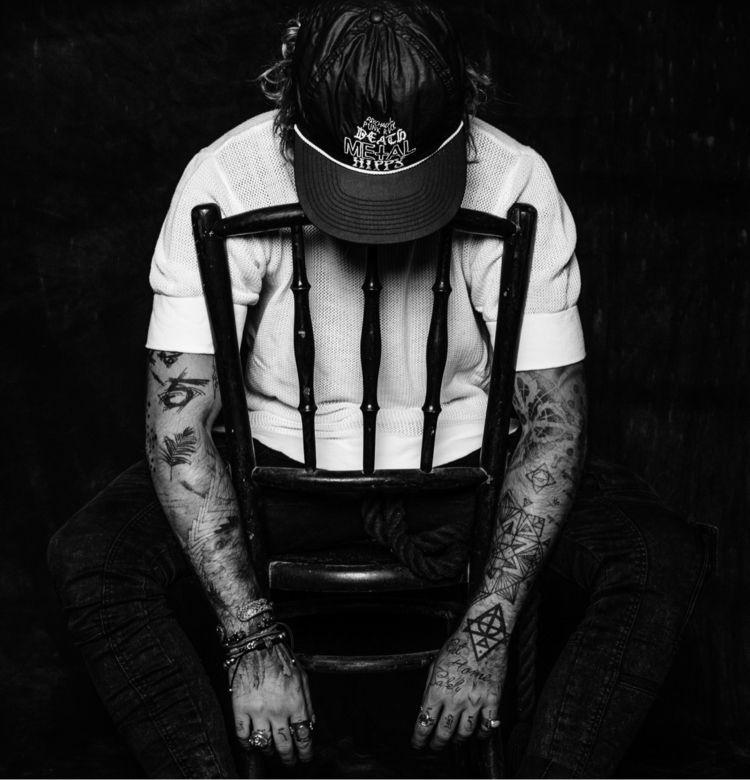 Human body covered tattoos Bala - seemythirdeye | ello