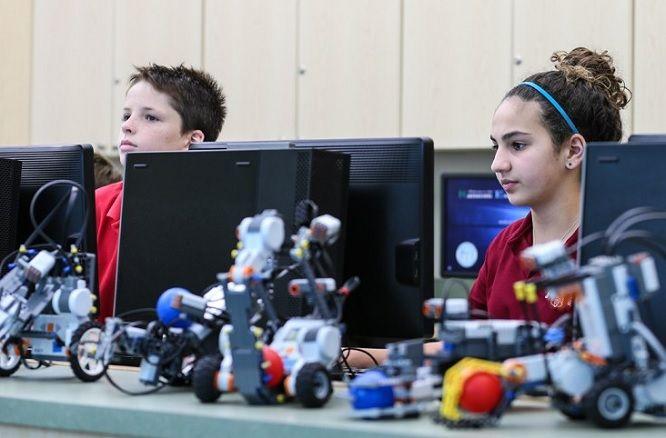 Programming Courses Aerobotics  - aeroboticsglobal | ello
