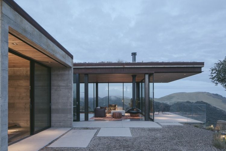 Guest House / Anacapa - architecture - red_wolf | ello