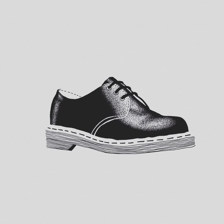 series // nice_shoes_no.01  - drmartens - heiniistgegenalles   ello
