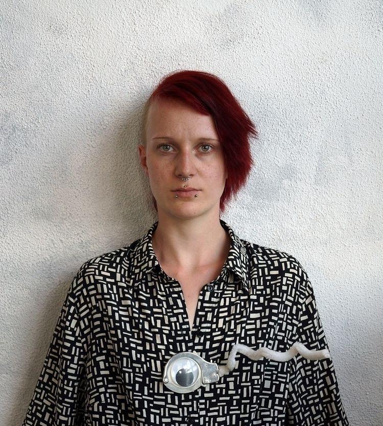 Global gulag blocked shirt 0130 - frango_artist   ello