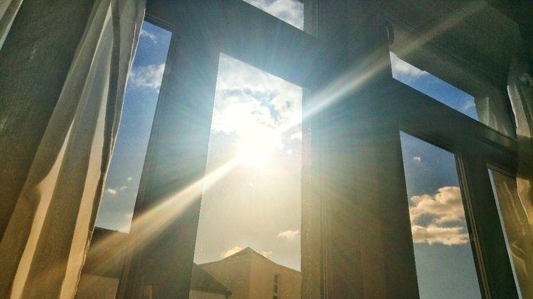 wakup sun - ludwiguno | ello