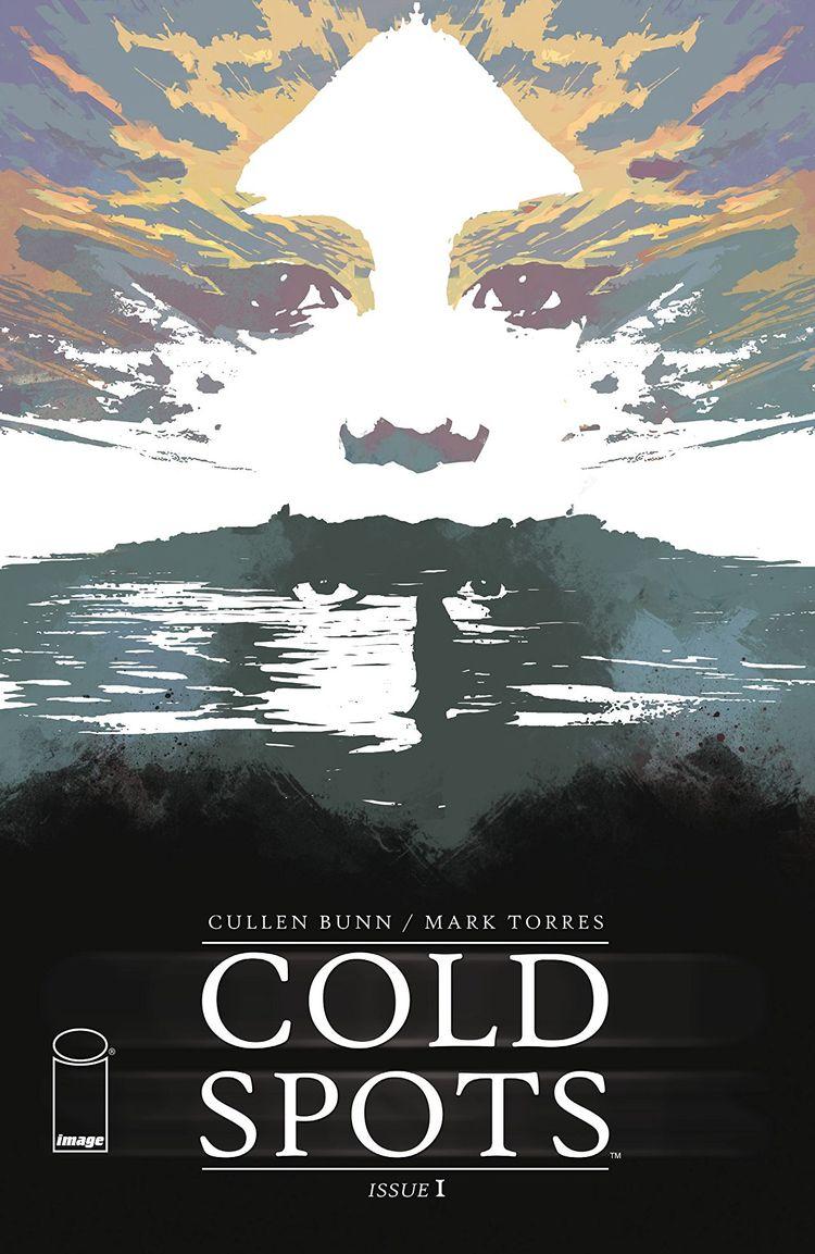 Cold Spots Image Comics 2018 Wr - oosteven | ello