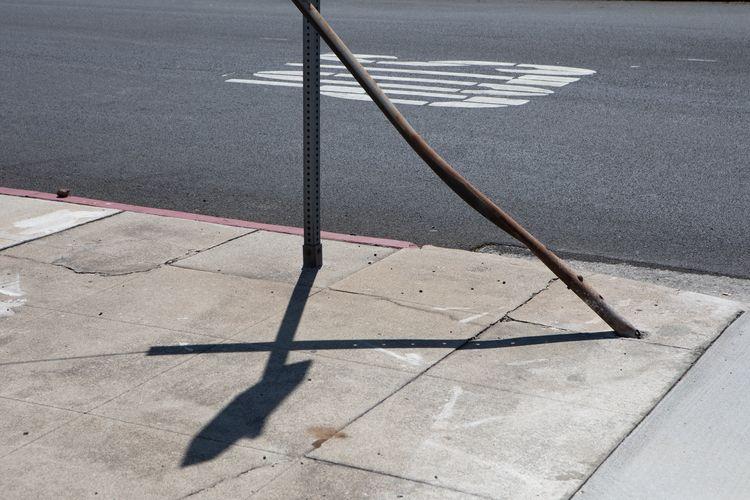 Stop, Pine St, San Gabriel Doug - odouglas | ello